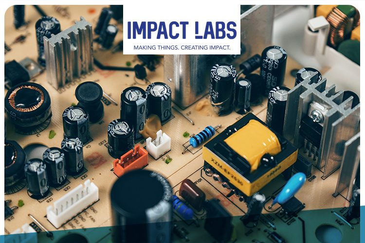 Board Design Course - Impact Labs
