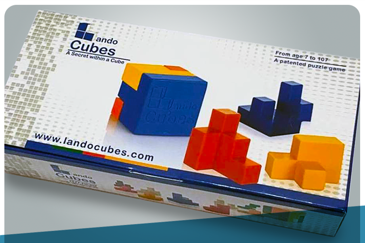 Lando Cubes