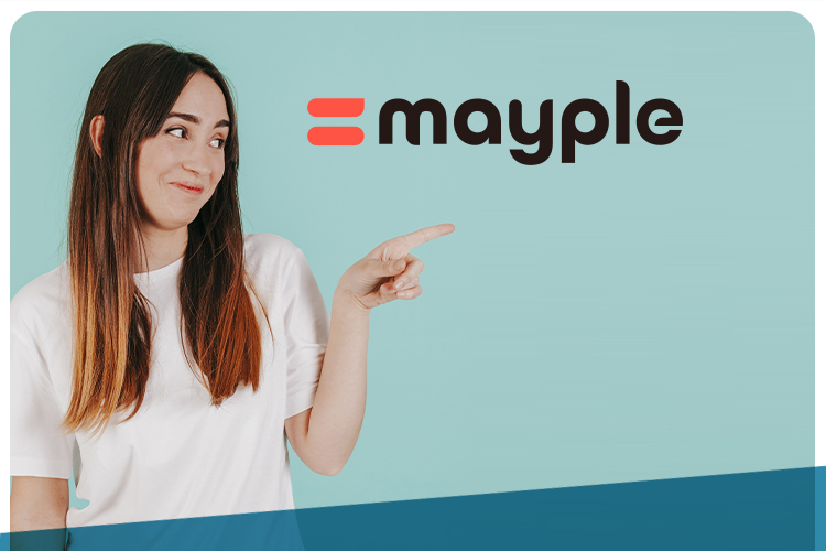 Mayple - Excellence in Marketing