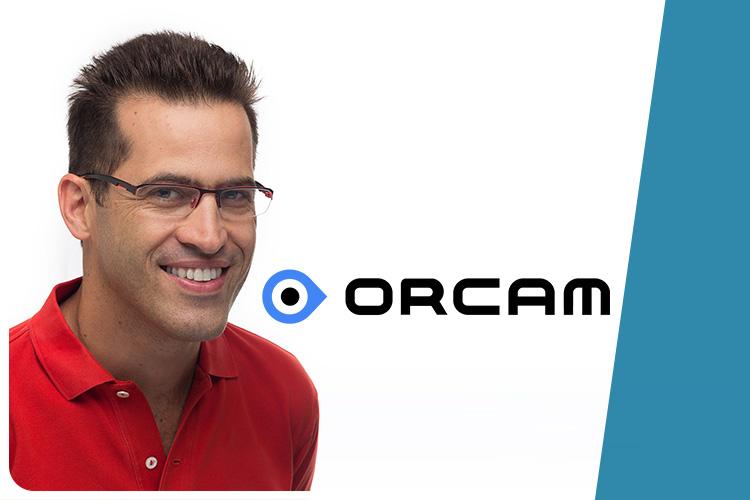 VP R&D Orcam - Dr. Yonatan Wexler