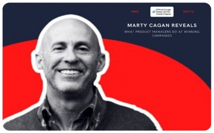 Marty Cagan reveals what Product Managers do at winning companies