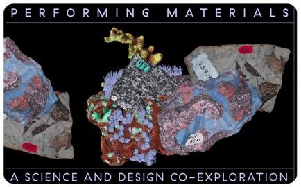 Performing Materials