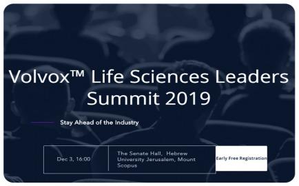 Volvox Summit