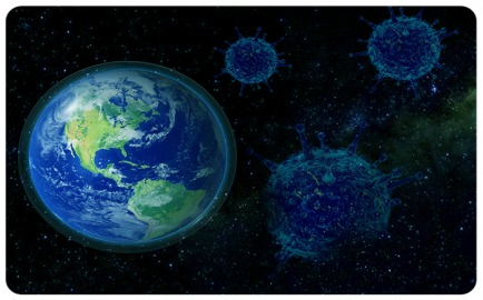 International Relations During The Pandemic