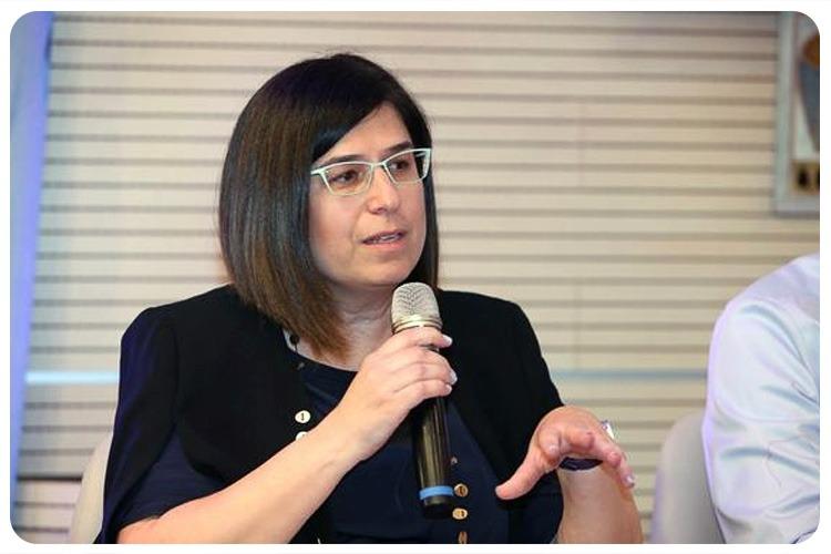 Anat Meyassed-Cnaan - Chief Public Defender