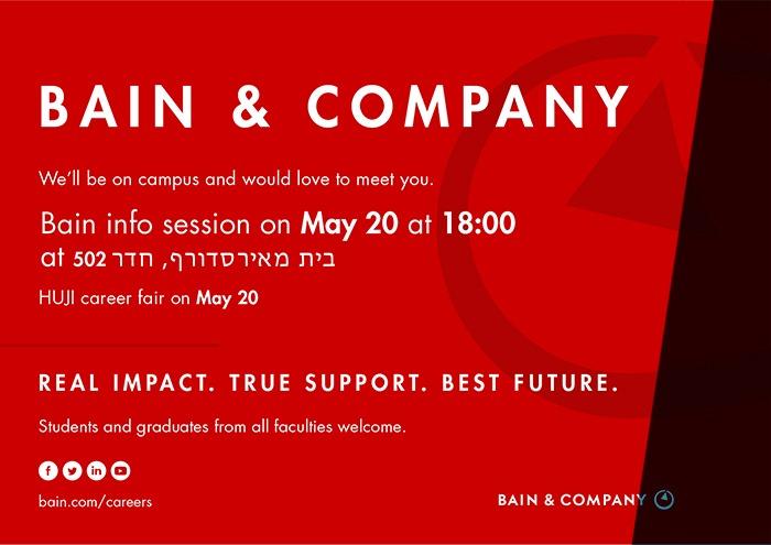 BAIN&Company