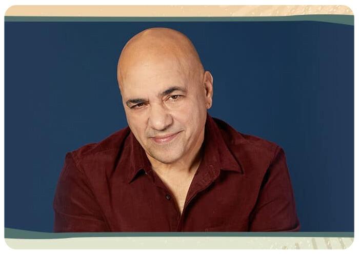 Dani Robas - Amfi Hod Ain