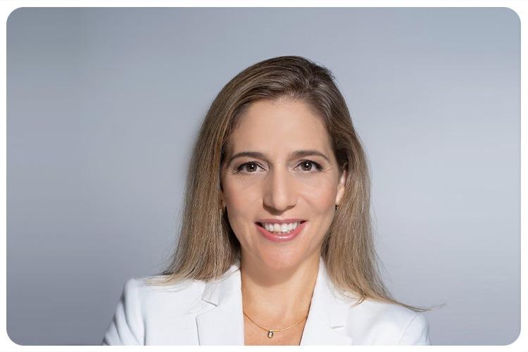 Efrat Cohen - Bank Leumi Speaker