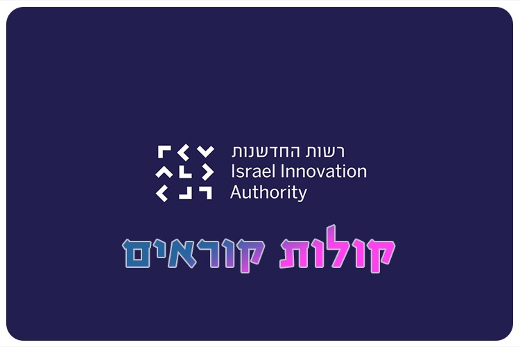 Innovation Authority Calls