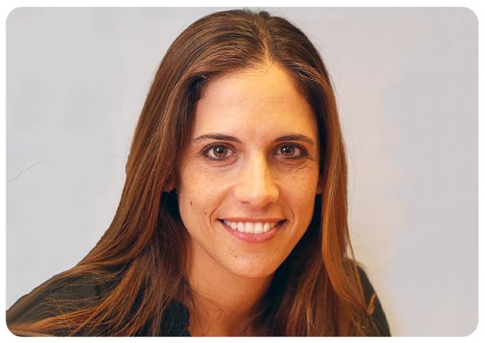 Keren Terner Eyal - New CEO of Ministry of Finance