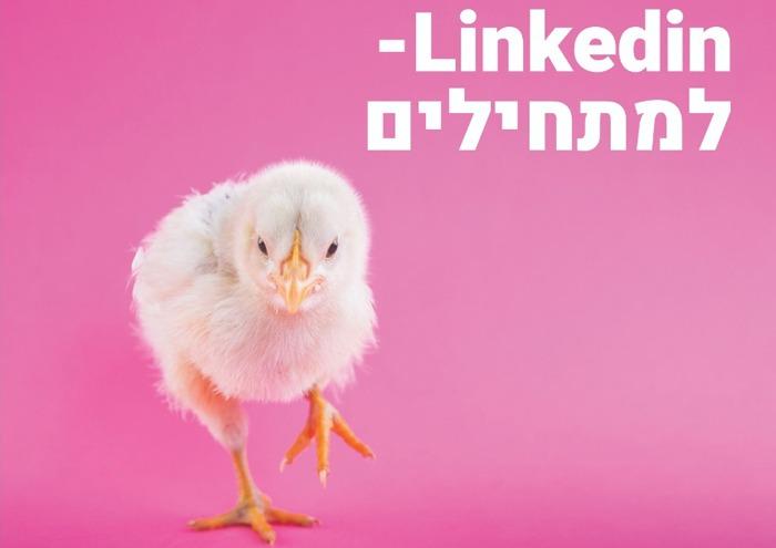 Linkedin for Beginners