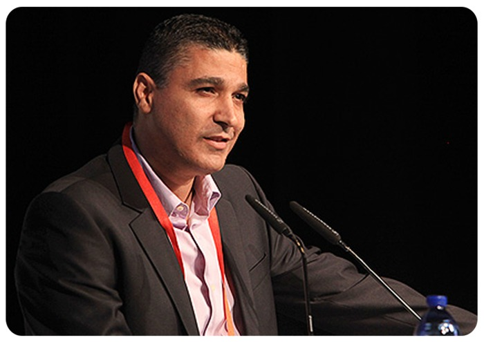New CEO at Mizrahi-Tfahot - Moshe Lari