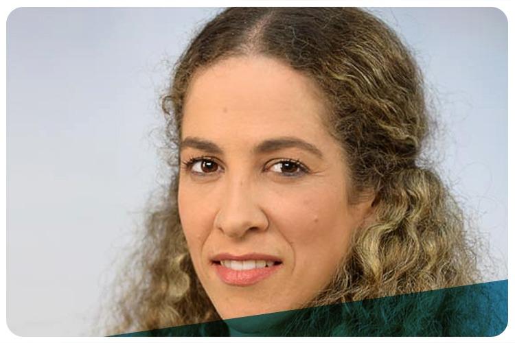שירה גרינברג - הכלכלנית הראשית במשרד האוצר