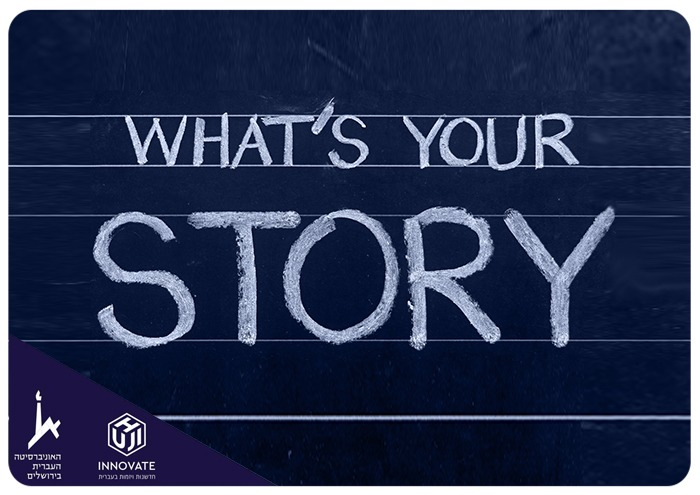 Storyliving: be the message