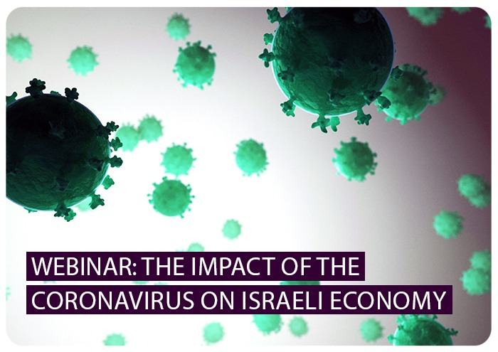 The Impact of the Coronavirus on the Israeli Economy