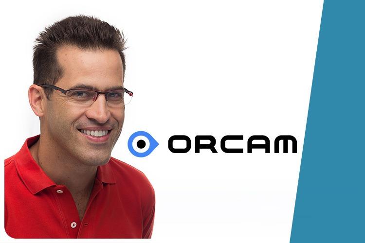 VP RD Orcam - Dr. Yonatan Wexler