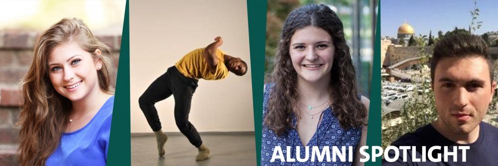 Rothberg Alumni Spotlight