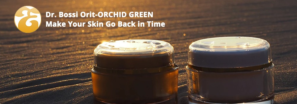 Dr. Orit Bossi-Green Orchid