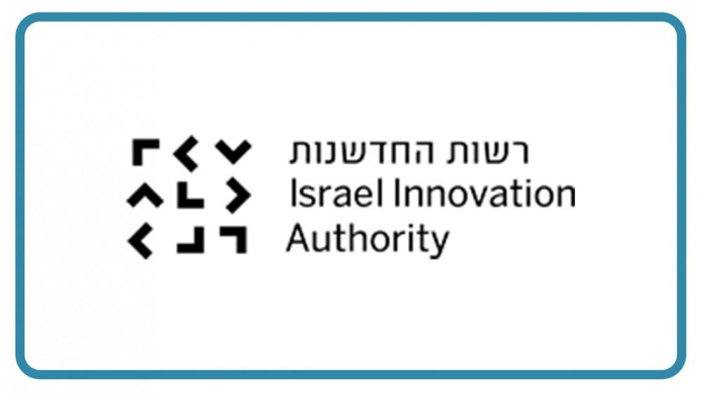 Israel Innovation Authority Partner