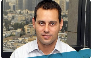 Eyal Ben Simon - CEO HaPhoenix