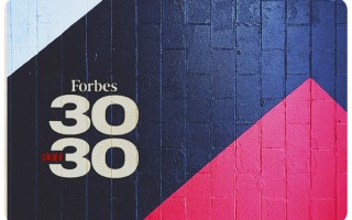 Forbes 30 Under 30 2021