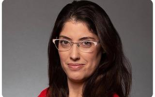 Hila Hadad Melnik - Ministry of Science CEO