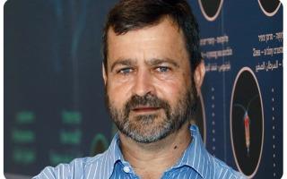 Professor Marcelo Shternberg