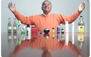 Prof' Nissim Garti - LDS on track for FDA approval