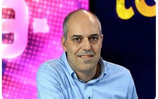 Oren Marmur - Finastra CEO