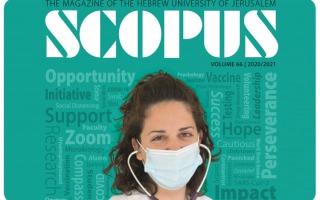 Scopus Magazine 2020/2021