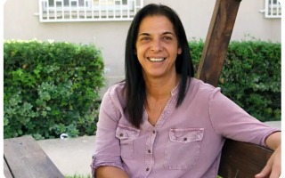 Sigal Moran - New CEO Of Ministry of Labor and Social Services