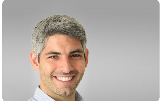 Yakir Machluf - Vice President Of Business Development, Mobility Lead at OurCrowd