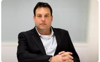 Zvika Birman - Exon Israel CEO