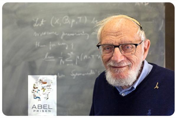 Abel Prize 2020