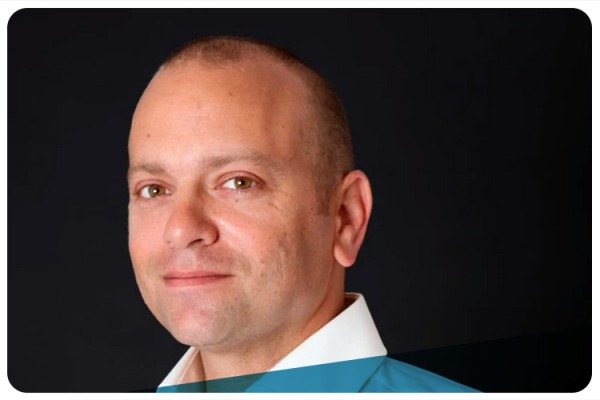 Adi Dana - Ishras CEO