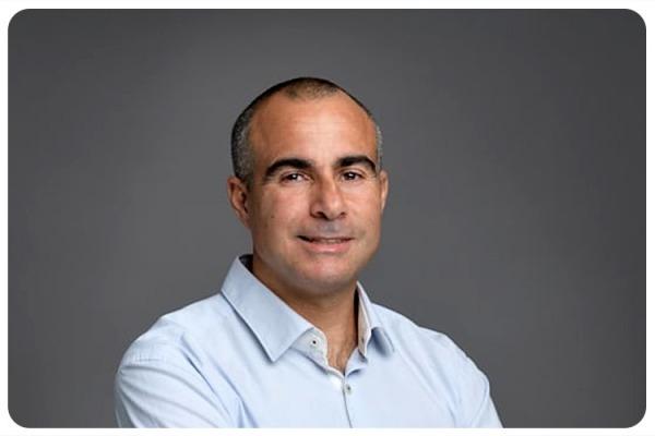 Eyal Zafrir - VP Business Development at Telrad