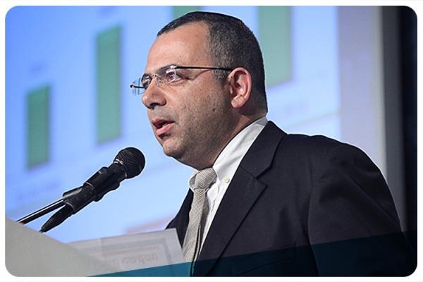 Ran Efraty - Chairman of Tamar Petroleum