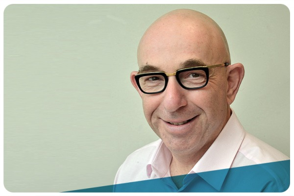 Reuven Kaplan - Psagot CEO