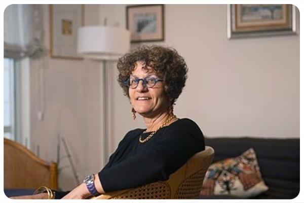 Ruth Ralbag - Clalit CEO