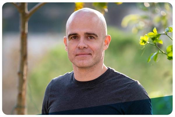 Zeev Farbman - Lightricks CEO