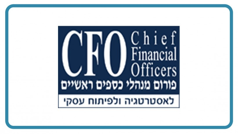 CFO Forum Partner