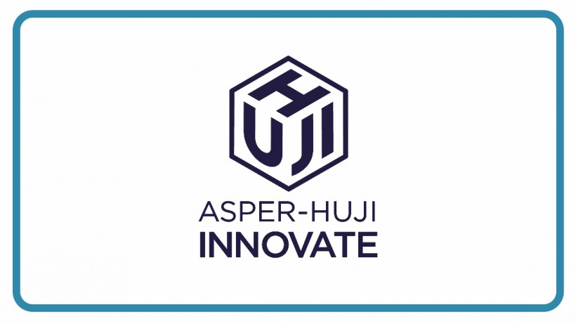 HUJI Innovate Partner