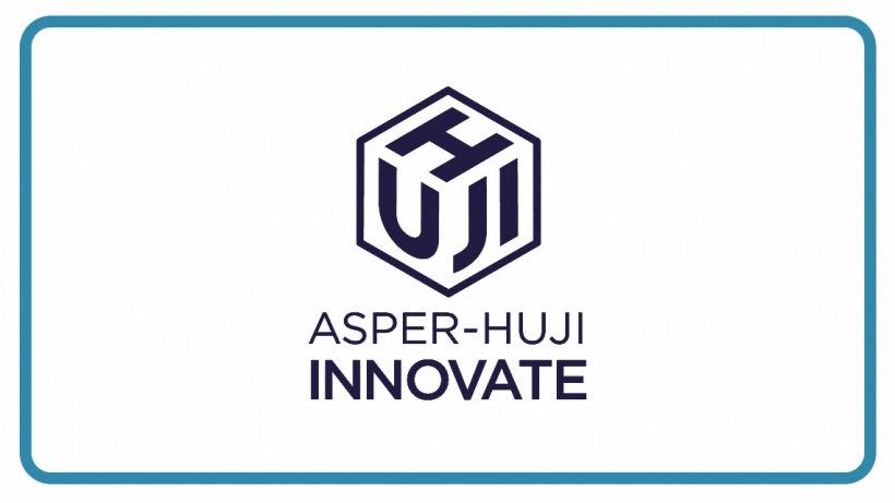 HUJI Innovate Partner