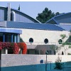 Lerner Sport Center. Mt. Scopus