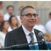 Rector - Prof. Barak Median