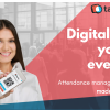 Tagby - digitalize your event