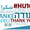 Thank you, HebrewU Alumni