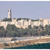 Hebrew University among the top 100